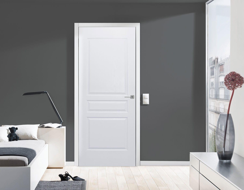 3 Panel Interior Door & 3 Panel Interior Door u2013 Quality Doors