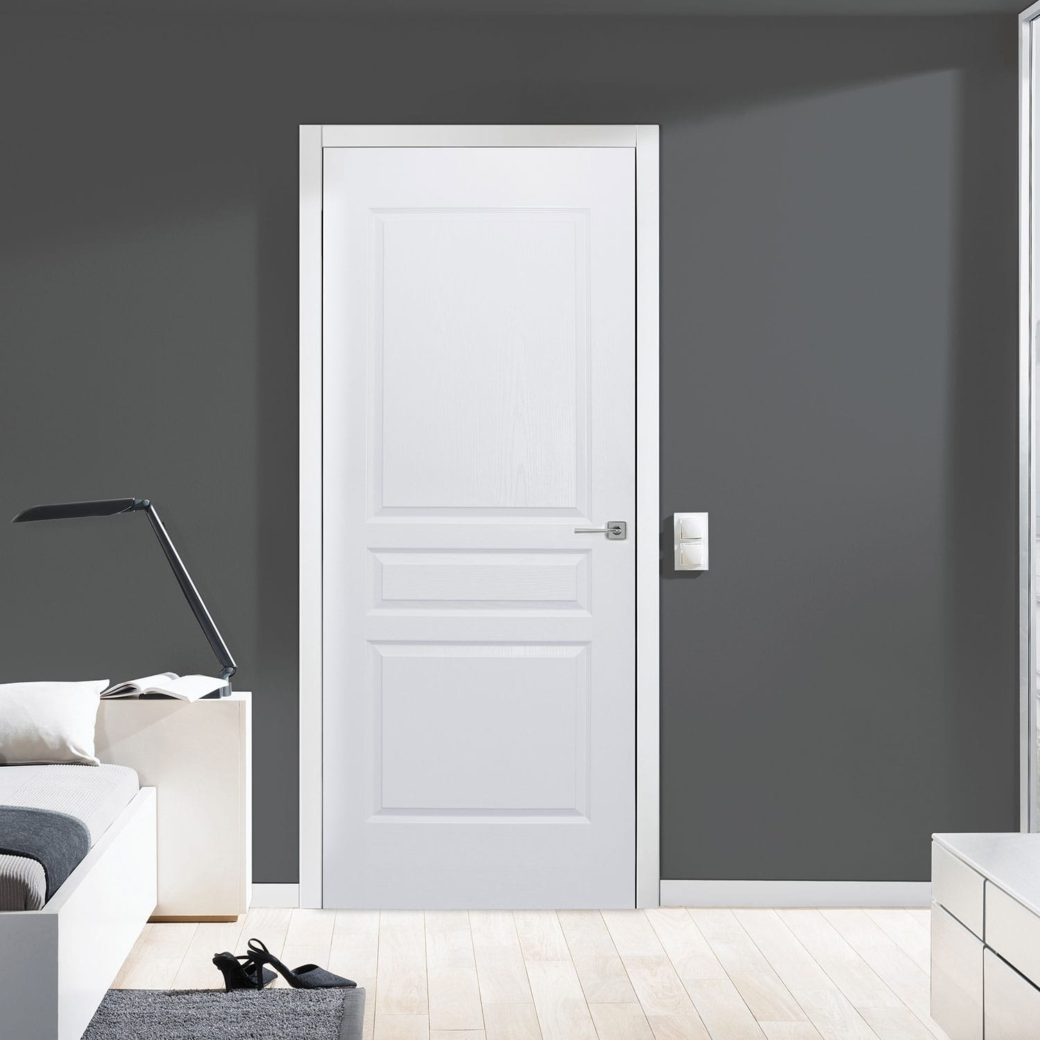 Exceptionnel Quality Doors