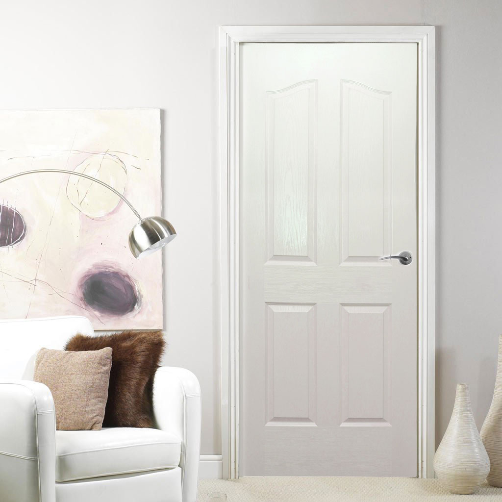 4 Panel Interior Doors - Quality Doors